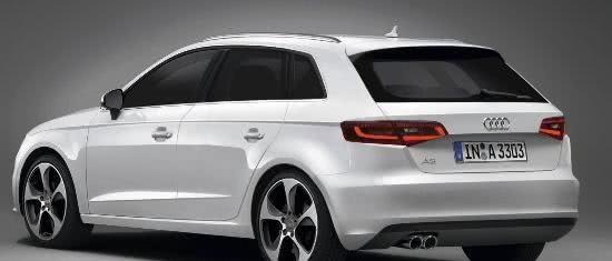 Audi-A3-lancamento Audi A3 - Preço, Fotos 2017 2018
