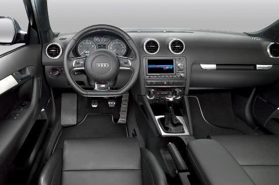 Audi-A3-preco Audi A3 - Preço, Fotos 2017 2018