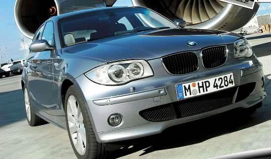 BMW-120i BMW 120i - Preço, Fotos 2019