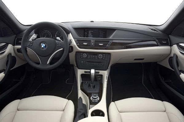 BMW-X1-fotos BMW X1 - Preço, Fotos 2017 2018