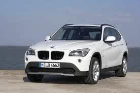 BMW-X1 BMW-X1 2019