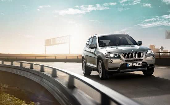BMW-X3 BMW X3 - Preço, Fotos 2019