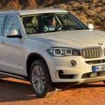 BMW-X5-preco