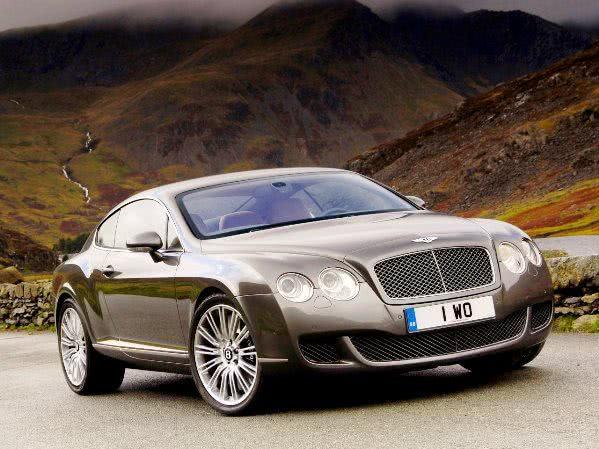 Bentley Bentley - Preço, Modelos, Fotos 2019