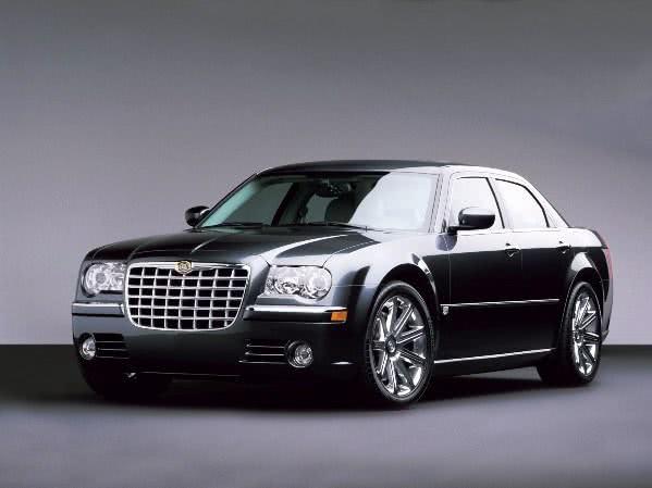 Chrysler-300 Chrysler 300 - Preço, Fotos 2019
