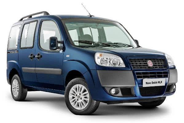 Fiat-Doblo Fiat Doblo - Preço, Fotos 2019