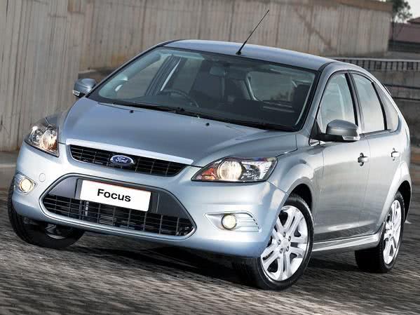Ford-Focus-consumo Ford Focus - Preço, Fotos 2019