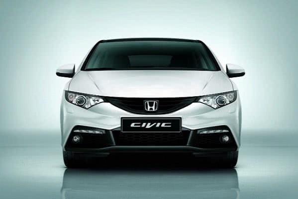 Honda-Civic-fotos Honda Civic - Preço, Fotos 2019