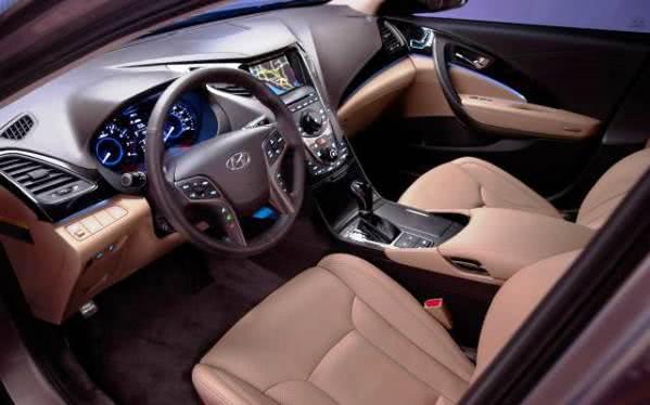 Hyundai-Azera-preco