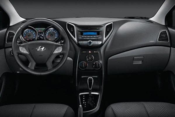 Hyundai-HB20-consumo Hyundai HB20 - Preço, Fotos 2019