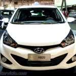 Hyundai HB20 – Preço, Fotos