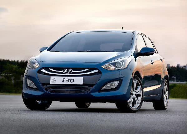 Hyundai-i30-novo Hyundai i30 - Preço, Fotos 2019