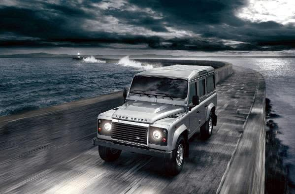 Land-Rover-Defender-ficha-tecnica Land Rover Defender - Preço, Fotos 2019