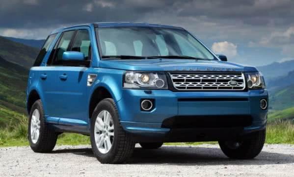 Land-Rover-Freelander-ficha-tecnica Land Rover Freelander - Preço, Fotos 2019