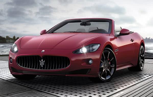 Maserati-ficha-tecnica Maserati - Preço, Modelos, Fotos 2019