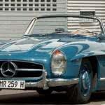 Mercedes-300