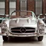 Mercedes 300 – Preço, Fotos