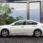 Nissan Altima – Preço, Fotos