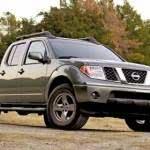 Nissan Frontier – Preço, Fotos