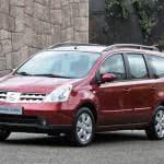 Nissan Grand Livina – Preço, Fotos