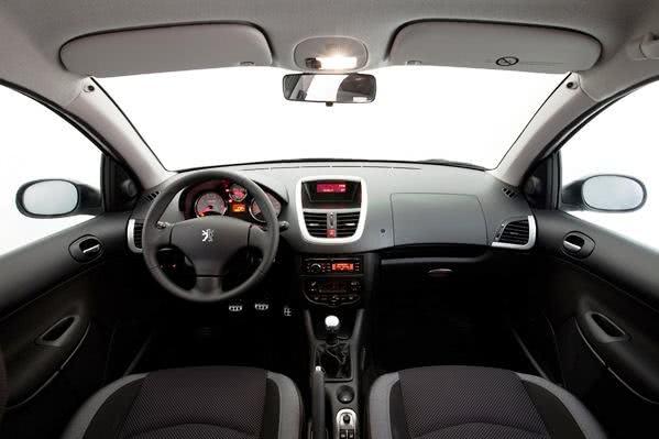 Peugeot-207 Peugeot 207 - Preço, Fotos 2019