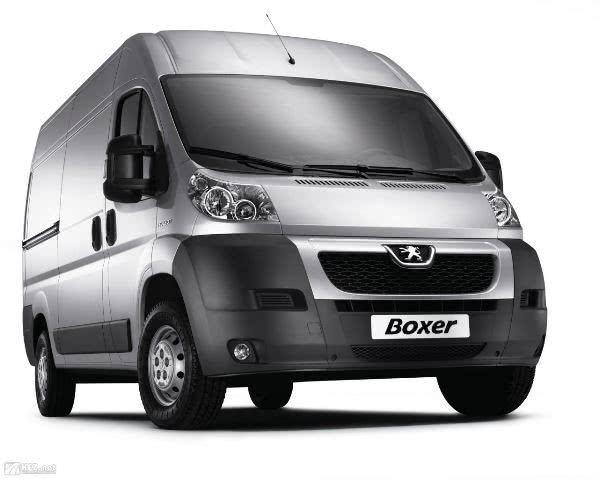 Peugeot-Boxer-consumo Peugeot Boxer - Preço, Fotos 2017 2018
