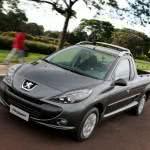 Peugeot Hoggar – Preço, Fotos
