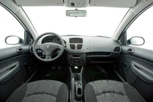 Peugeot-Hoggar-novo Peugeot Hoggar - Preço, Fotos 2019
