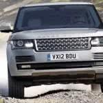 Range Rover Vogue – Preço, Fotos