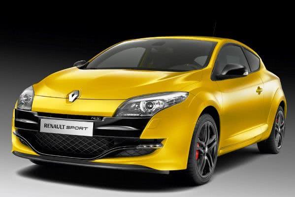Renault-Megane-lancamento Renault Megane - Preço, Fotos 2019