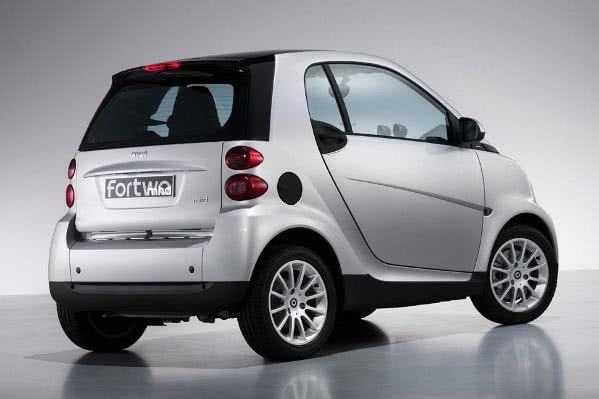 Smart Smart - Preço, Modelos, Fotos 2019