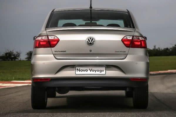 Voyage-preco Voyage - Preço, Fotos 2017 2018