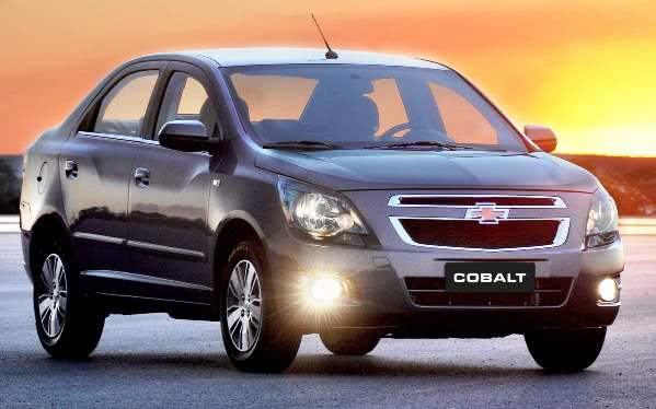 cobalt-fotos Cobalt - Preço, Fotos 2019