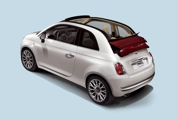 fiat-500-ficha-tecnica Fiat 500 - Preço, Fotos 2019