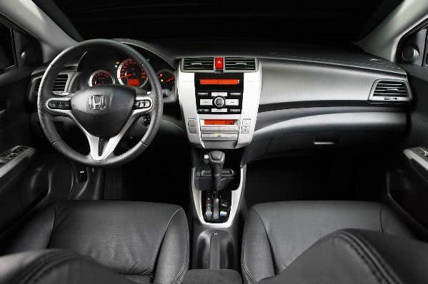 ficha-tecnica-HondaCity Honda City - Preço, Fotos 2019