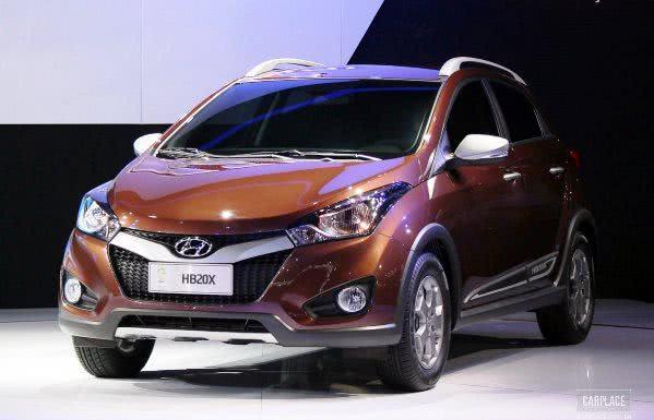 ficha-tecnica-Hyundai-HB20X Hyundai HB20X - Preço, Fotos 2019