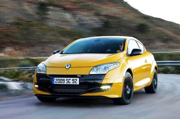 ficha-tecnica-Renault-Megane Renault Megane - Preço, Fotos 2019
