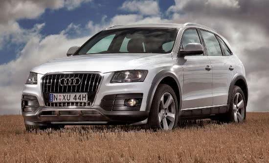 fotos-Audi-Q5 Audi Q5 - Preço, Fotos 2019