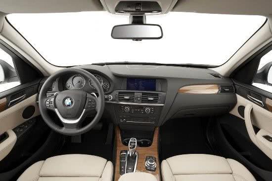 fotos-BMW-X3 BMW X3 - Preço, Fotos 2019