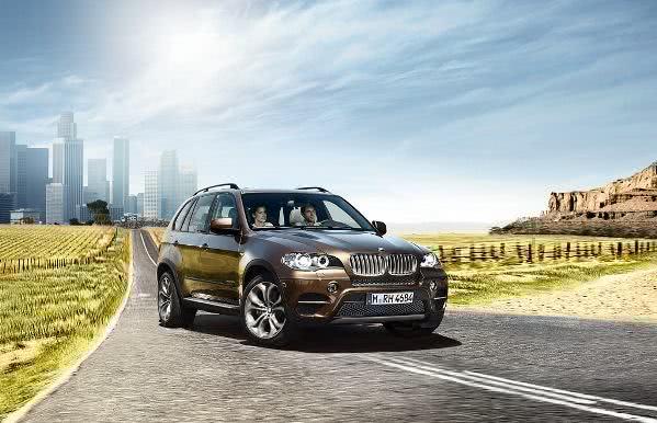 fotos-BMW-X5 BMW X5 - Preço, Fotos 2019