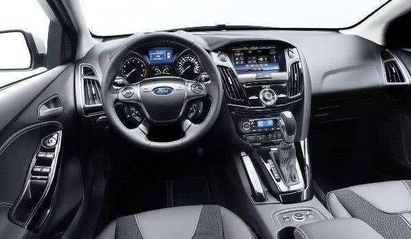 fotos-Ford-Focus Ford Focus - Preço, Fotos 2019