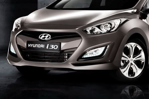 fotos-Hyundai-i30 Hyundai i30 - Preço, Fotos 2019
