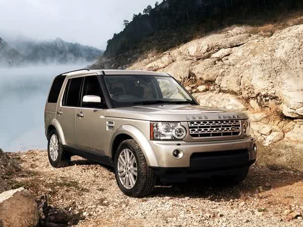 fotos-Land-Rover-Discovery Land Rover Discovery - Preço, Fotos 2019
