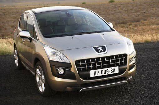 fotos-peugeot-3008 Peugeot 3008 - Preço, Fotos 2019