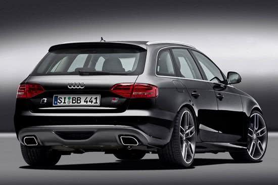 nova-Audi-A4 Audi A4 - Preço, Fotos 2019