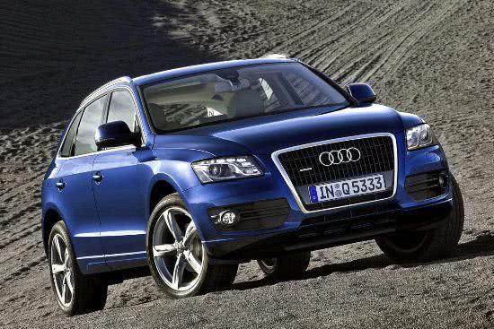 nova-Audi-Q5 Audi Q5 - Preço, Fotos 2019