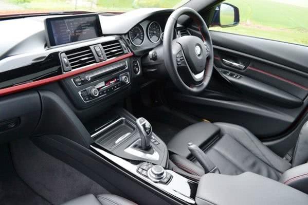 nova-BMW-320i BMW 320i - Preço, Fotos 2017 2018