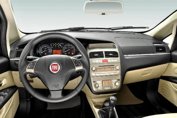 novo-Fiat-linea Fiat Linea - Preço, Fotos 2017 2018