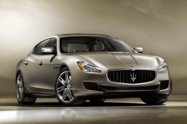 novo-Maserati Maserati - Preço, Modelos, Fotos 2019