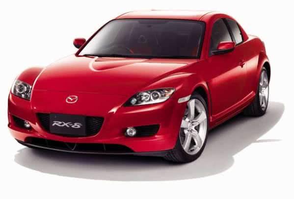 novo-Mazda